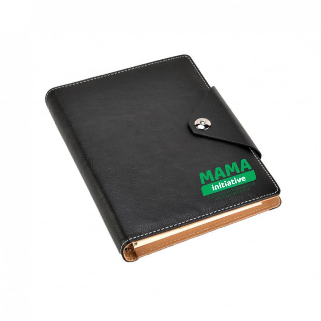 Mama  Initiative Customized Diary
